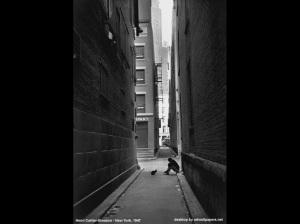 Nueva York 1947
