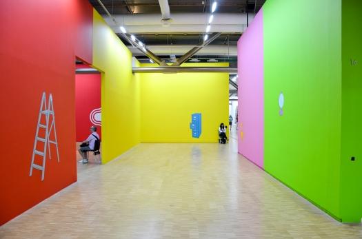 Muros Colores