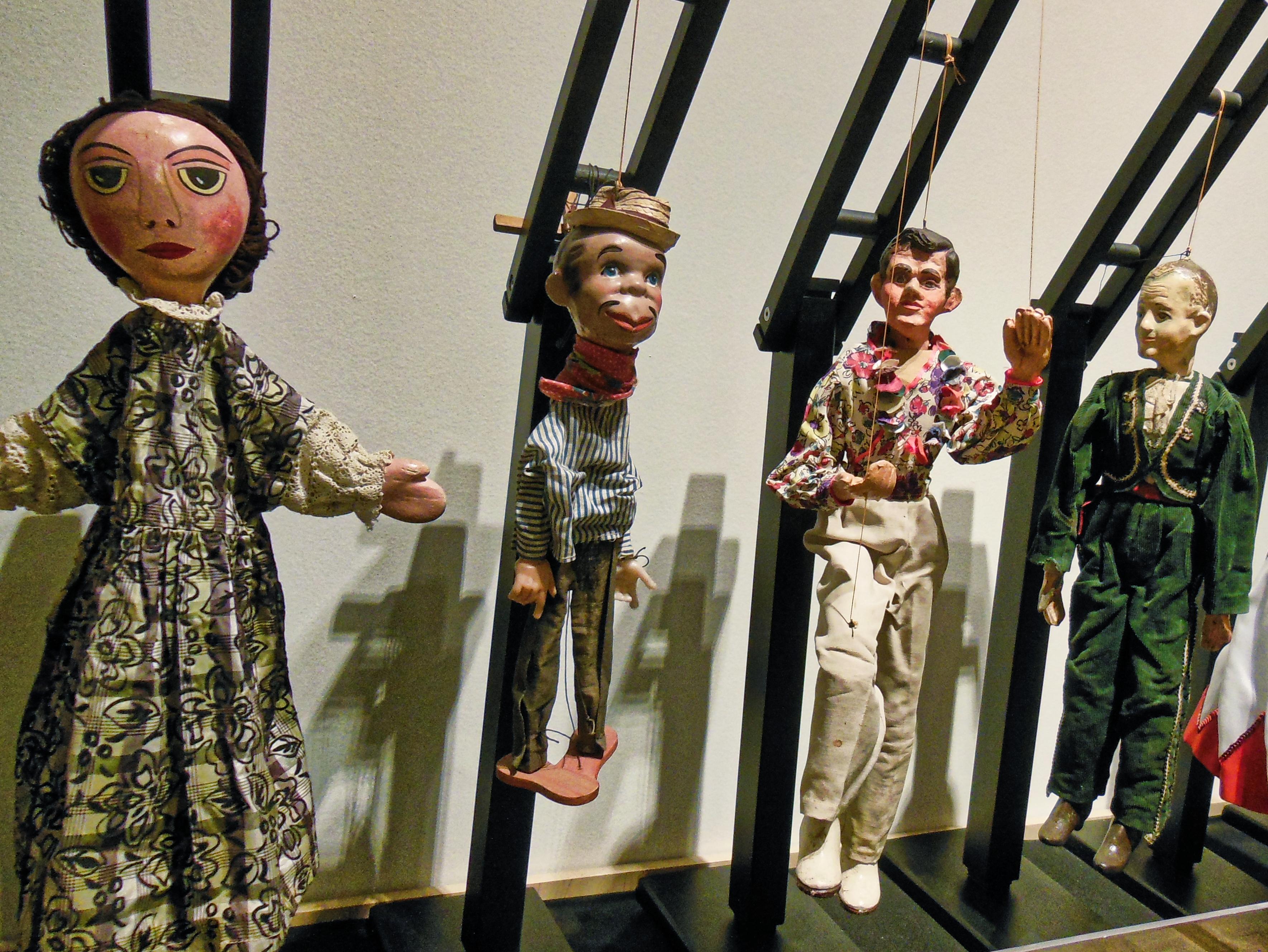 Marionetas